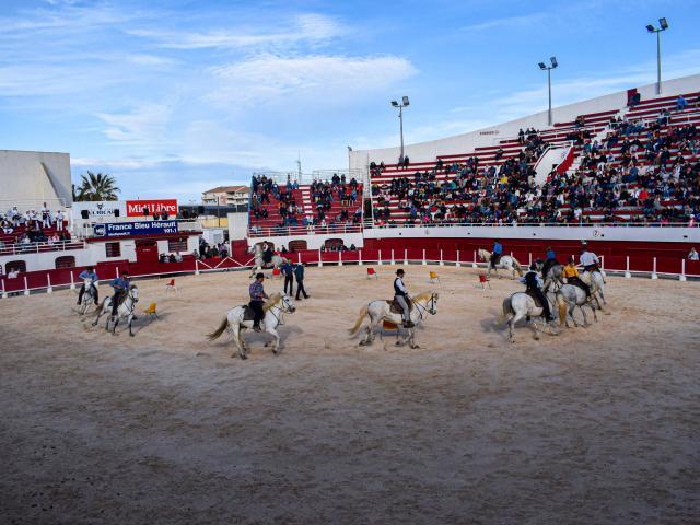 Feria1©2019 F.hegoburu Ot Palavas Les Flots