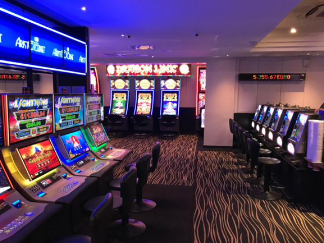 Casino Machinesasous 2