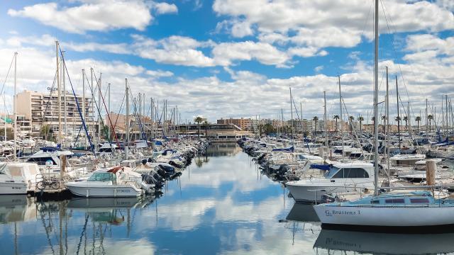01 Port 2021 @ Ot Palavas Les Flots L.gal