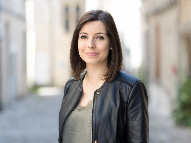 Meryl Galdeano
