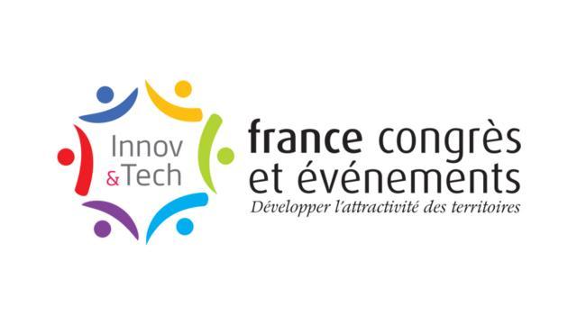 logo France Congrès Événements