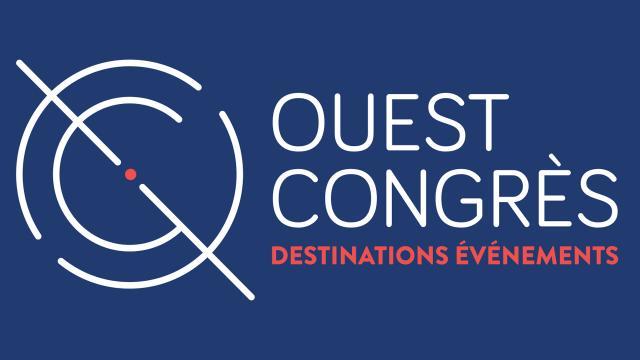 Logo Ouest Congrès