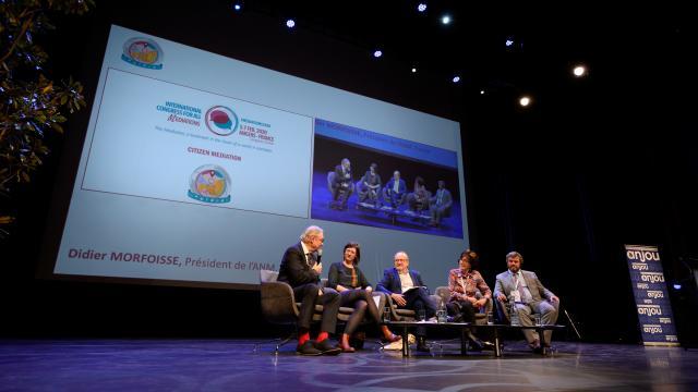 Médiations 2020, congrès des médiateurs