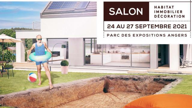 Salon Habitat Immobilier Décoration 2021