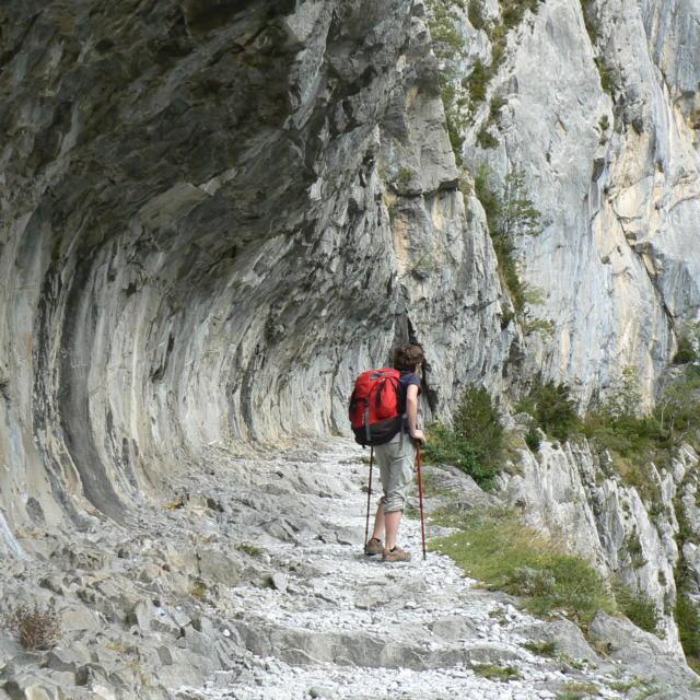 Chemin De La Mature