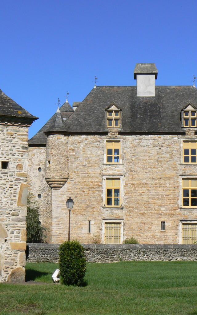 Château d'Aren