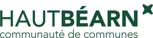 Logo de la communauté de communes du Haut Béarn