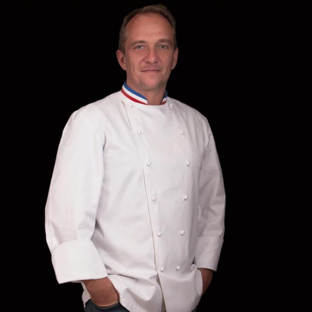 Franck Fresson meilleur chocolatier de France