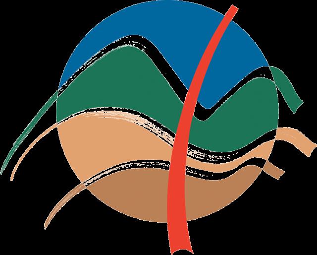 Logo de la Route Géologique TransPyrénéenne (Béarn-Aragon / France-Espagne)