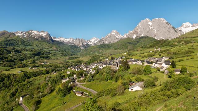 village-lescun-vallee-aspe