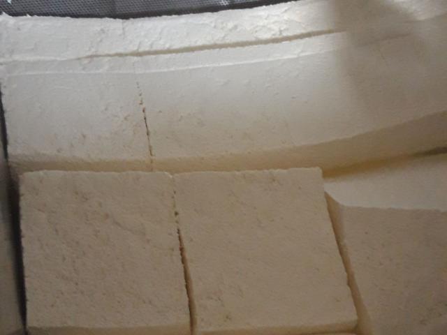 Chaque pain représente un fromage