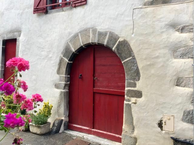 Villages de caractère des Pyrénées Béarnaises, Borce, Vallée d'Aspe