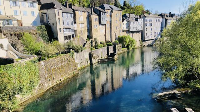 Sites Patrimoniaux en Pyrénées Béarnaises
