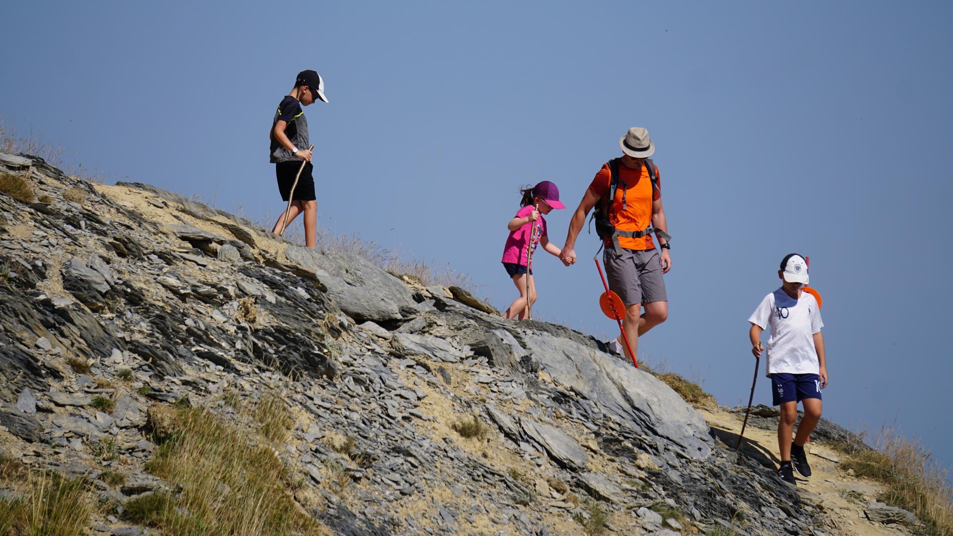 Découvrir les randonnées des Pyrénées béarnaises