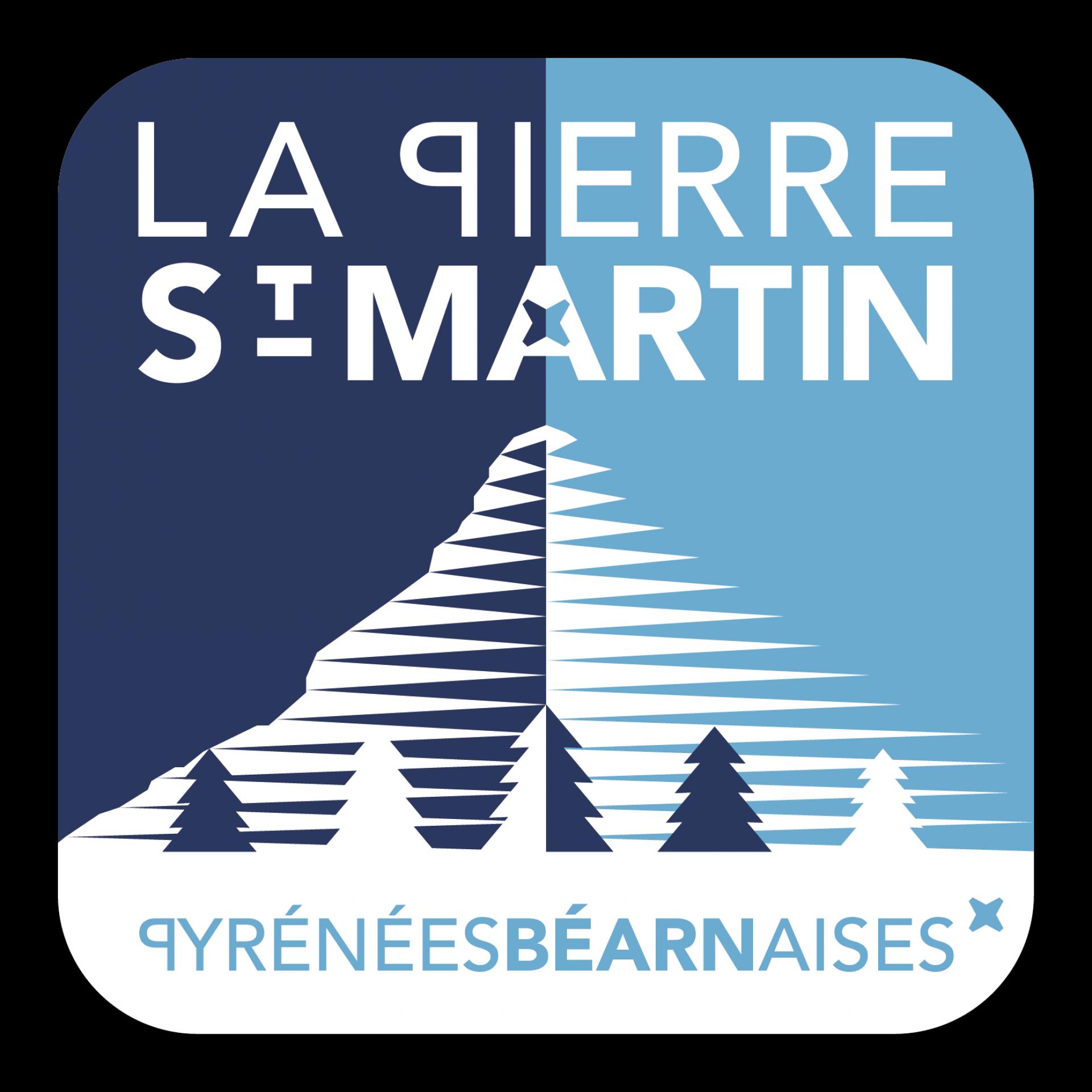 Logo officiel La Pierre Saint-Martin