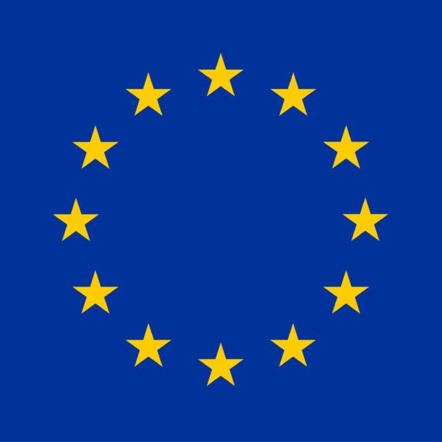 Flag Yellow High