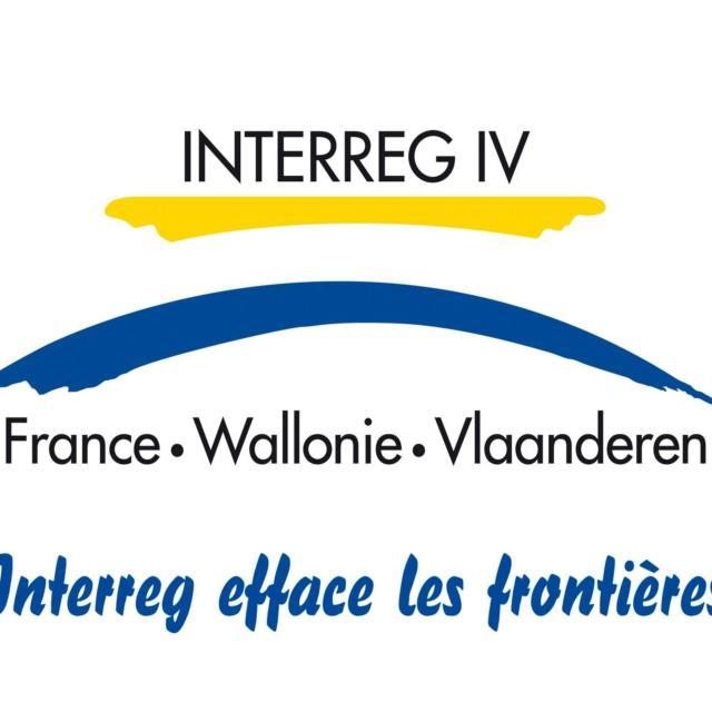 Interreg Iv Slogan