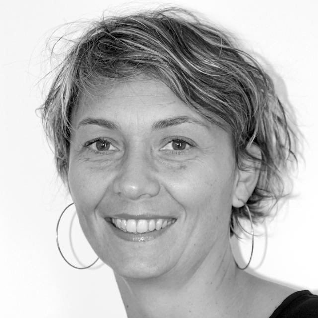 Stephanie Castellon