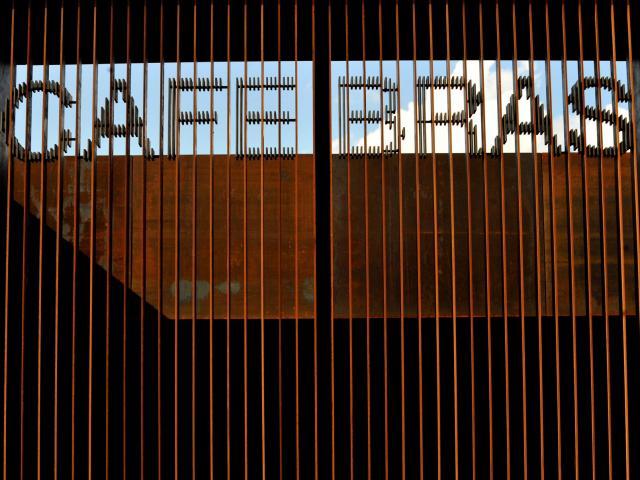 Café Bras au musée Soulages de Rodez