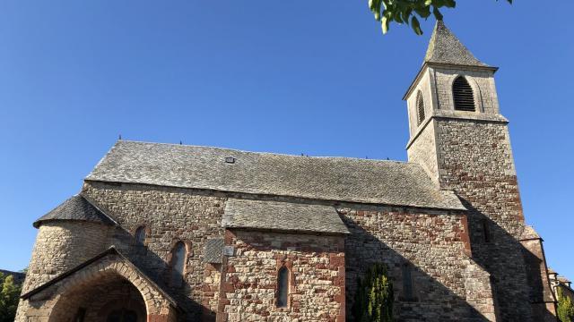 Eglise de Saint-Mayme à Onet-le-Château