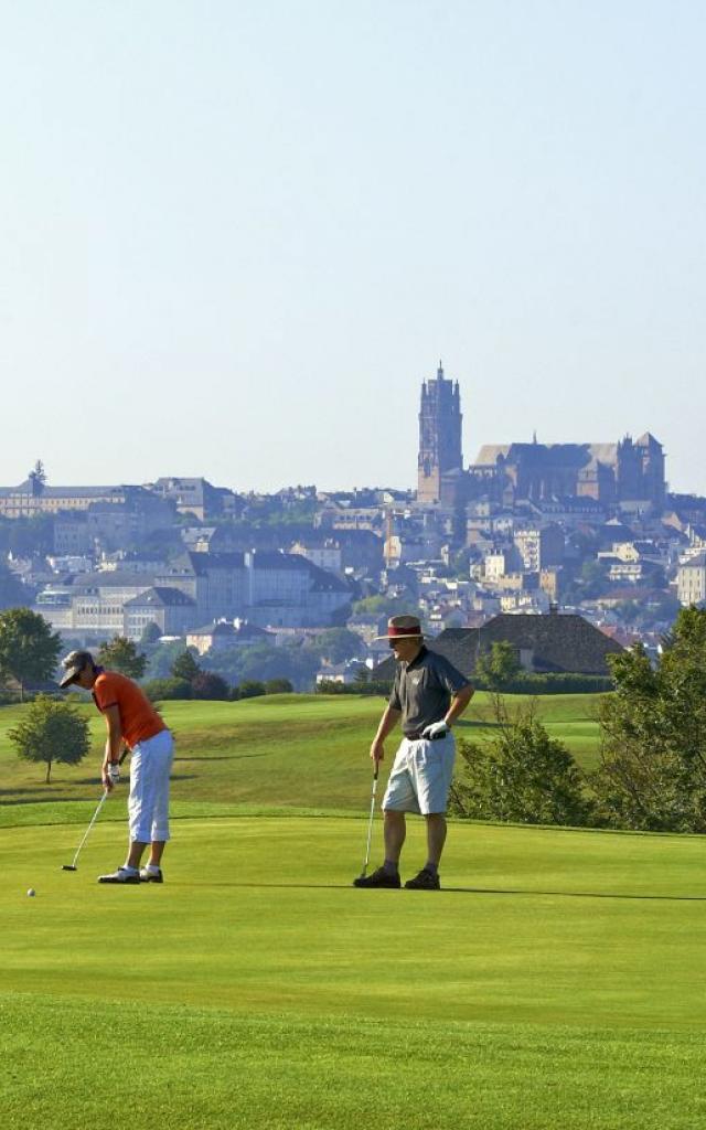 Golf du Grand Rodez
