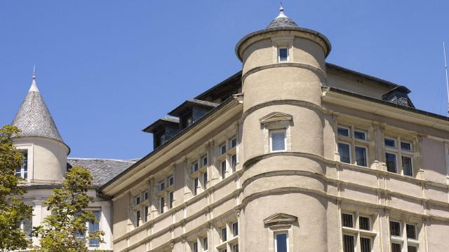 Maison de l'Annonciation à Rodez