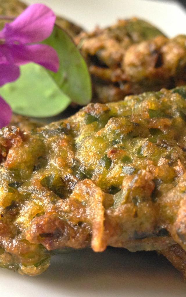 Les farçous, spécialité culinaire de l'Aveyron