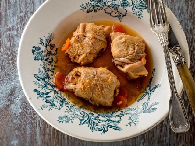Les tripous : spécialité culinaire aveyronnaise