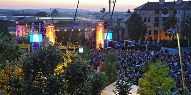 Festival Estivada de Rodez