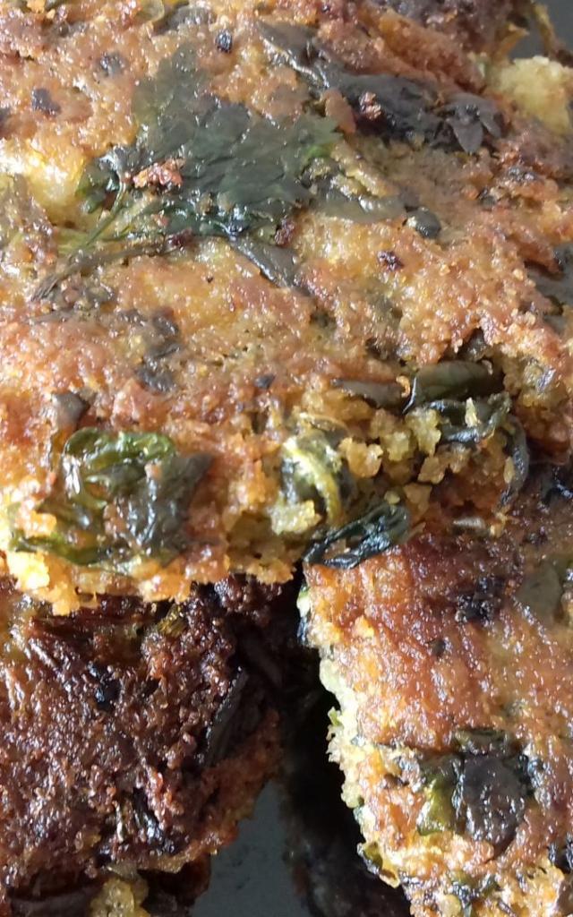 Farçous, spécialité culinaire d'Aveyron