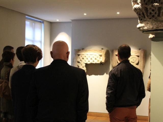 Visite guidée du musée Fenaille