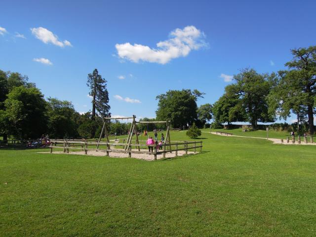 Parc de Vabre à Rodez