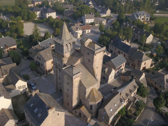 Eglise de Sainte-Radegonde