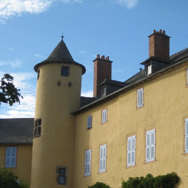 Château de Druelle