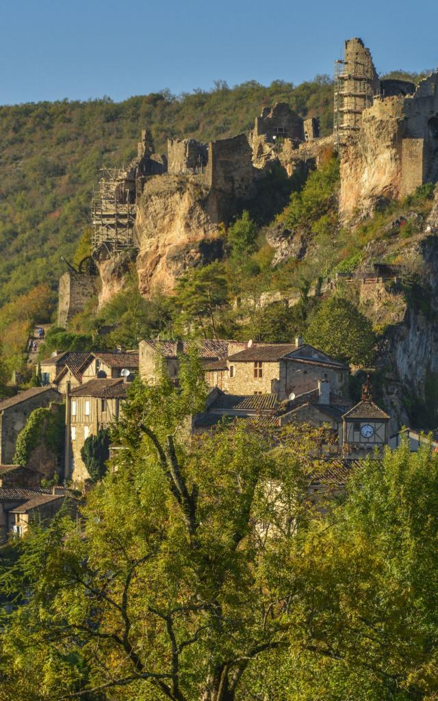 Château de Penne