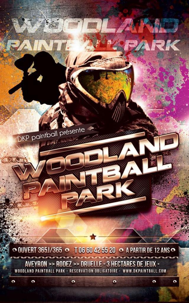 Dkp Paintball