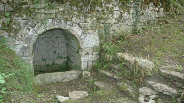 Gajac, commune de Sébazac-Concourès