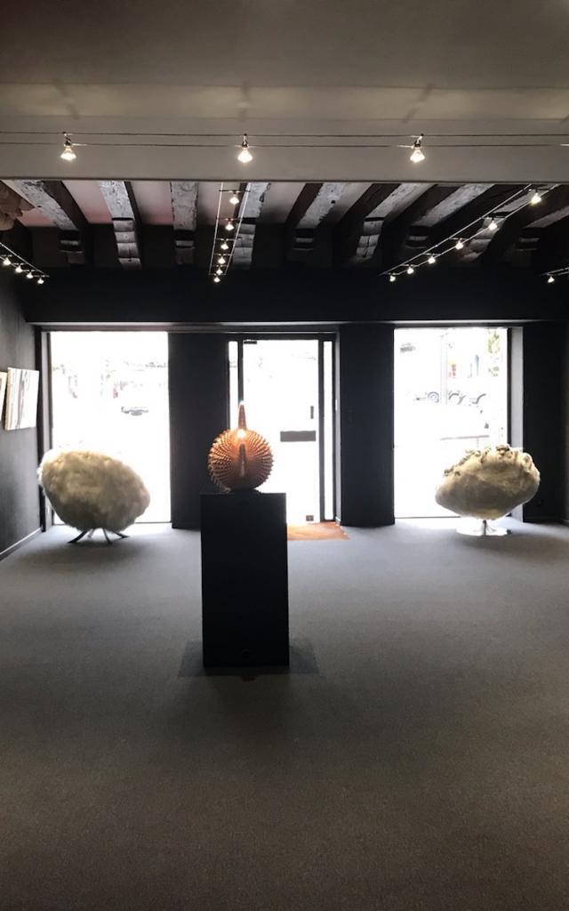 Galerie Annotiau