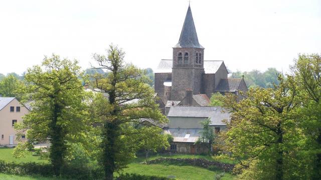 La Capelle Saint Martin