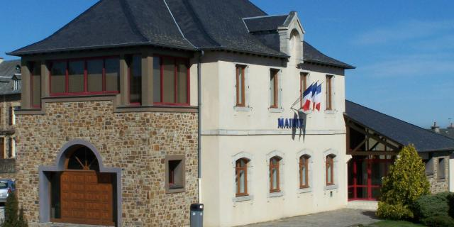 Mairie de Luc-la-Primaube