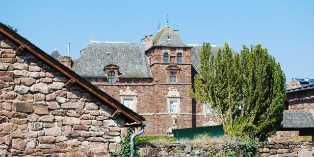 Château d'Olemps
