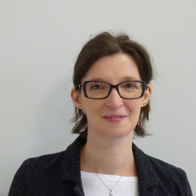 Amandine Branchet, pôle Affaires & Événementiel