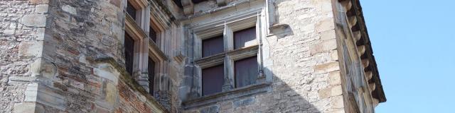 Maison de Cordes-sur-Ciel