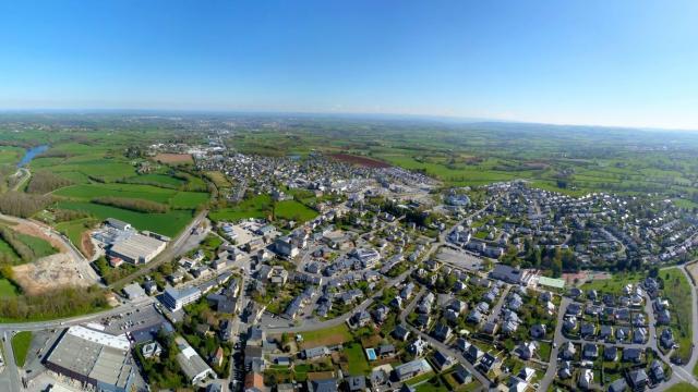 Panorama du Luc-la-Primaube