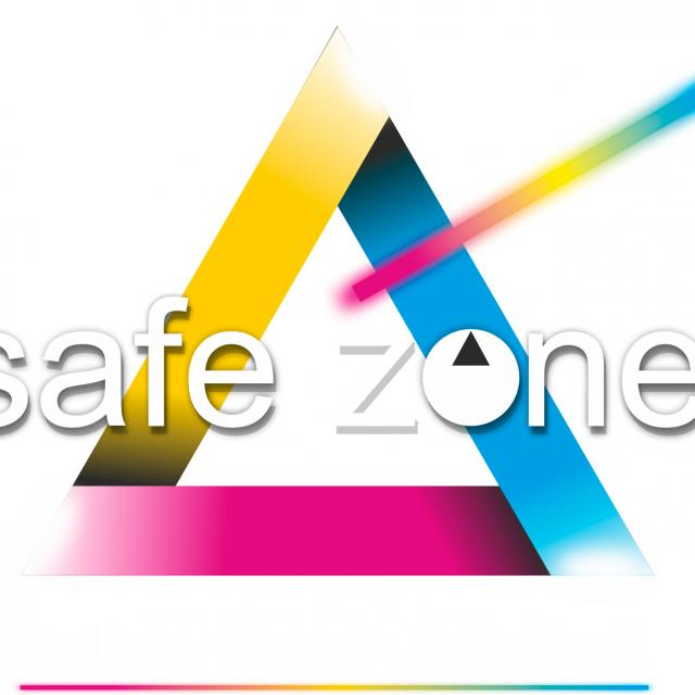 Logo Safe Zone