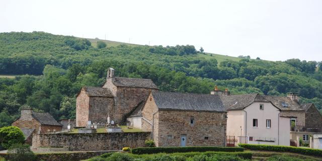 Village de Saint-Clément