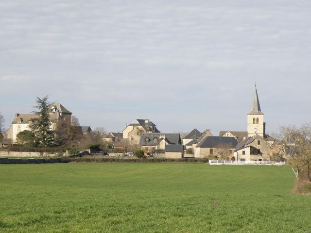 Village de Balsac