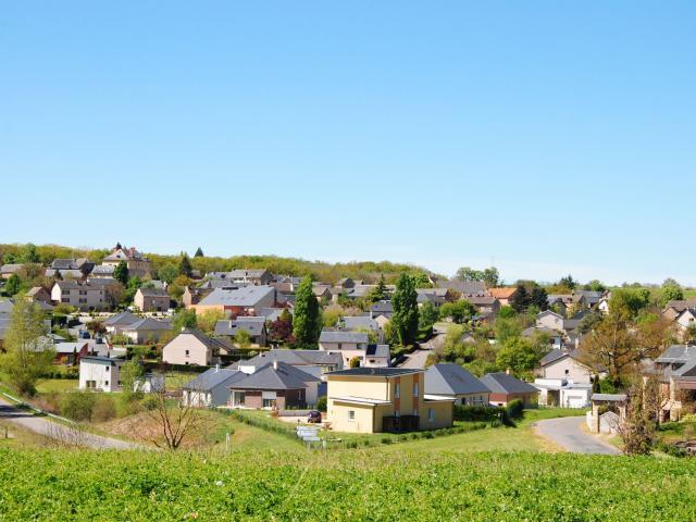 Village de Druelle