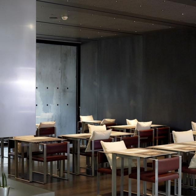 Salle du Café Bras