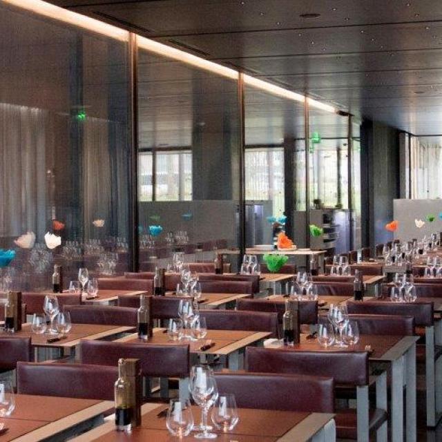 Restaurant du Café Bras